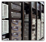 Our Servers & Data Center