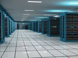 Power Data Centers
